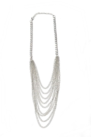 Minx Multi Layered Necklace - Product Mini Image