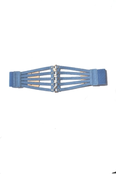 Shoptiques Product: Muti Strapped Belt