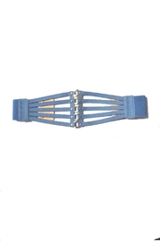 Minx Muti Strapped Belt - Product Mini Image