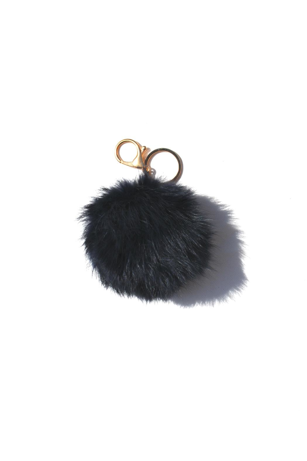 Minx Puff Chain - Front Cropped Image