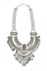 Minx Rhapsody Necklace - Front cropped