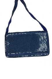 Minx Sequin Sparkle Clutch - Side cropped