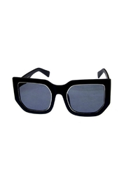 Minx Square Rimmed Sunglasses - Product Mini Image