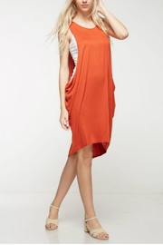 Minx Casual Flowing Tunic - Product Mini Image