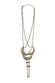 Minx Vetter Necklace - Product Mini Image