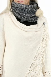 MinxNY Sweater Cuff Scarf/hat - Product Mini Image