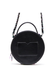 Like Dreams MIRA CANTEEN ROUND CROSSBODY - Side cropped