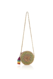 Shiraleah Mirabel Round Cross-Body - Product Mini Image