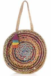 Shiraleah Mirabel Shoulder Bag - Product Mini Image