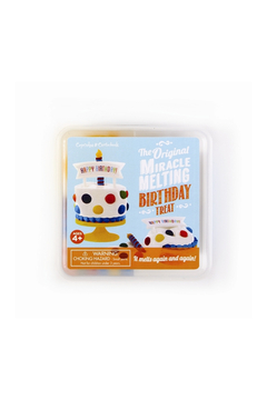 The Birds Nest MIRACLE MELTING BDAY TREAT - Product List Image