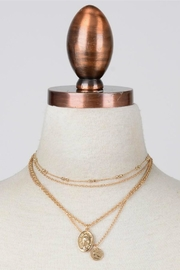 Minx Miraculous Layered Necklace - Product Mini Image