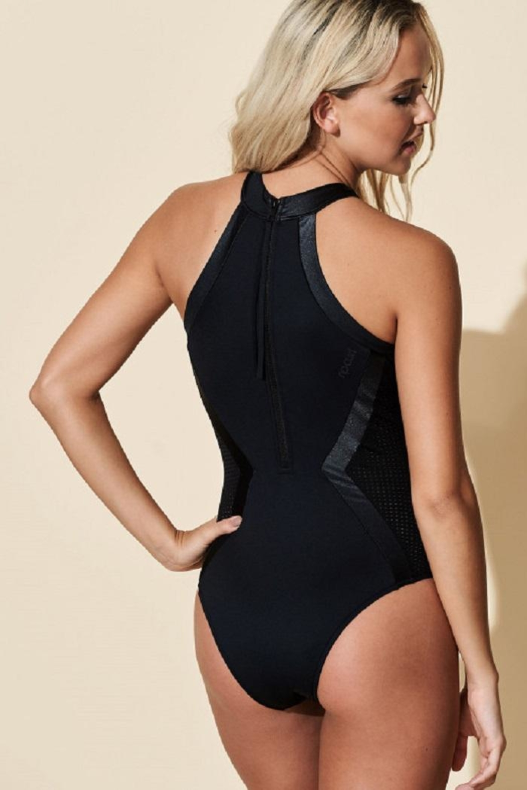 Rip Curl Mirage High Neck - Front Full Image