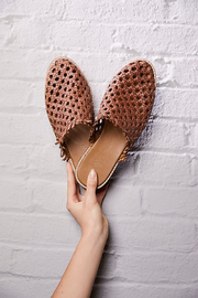 Free People Mirage Woven Flat - Other
