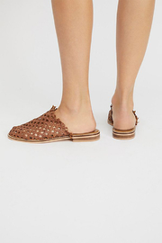 Free People Mirage Woven Flat - Product Mini Image