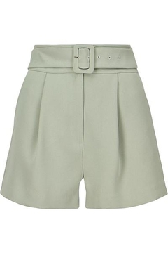 Bishop + Young Miranda Belted Short - Product List Image