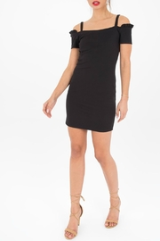 Black Swan Miranda Dress - Product Mini Image
