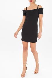 Black Swan Miranda Ots Dress - Product Mini Image