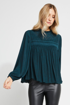 Gentle Fawn Mirant Blouse - Product List Image