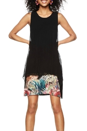 DESIGUAL Miriam Dress - Product Mini Image