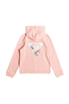 Roxy Mirror Lake B Zip-Up Hoodie - Alternate List Image
