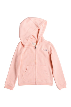 Roxy Mirror Lake B Zip-Up Hoodie - Product List Image