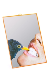 Seletti Mirror Medium Crow - Product Mini Image