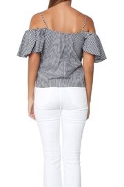 Misa Gaelle Top - Back cropped