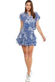 Misa Los Angeles Eloisa Dress - Product Mini Image