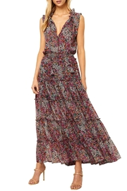 Misa Los Angeles Hollen Dress - Front cropped