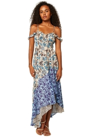 Misa Los Angeles Mae Dress - Front cropped