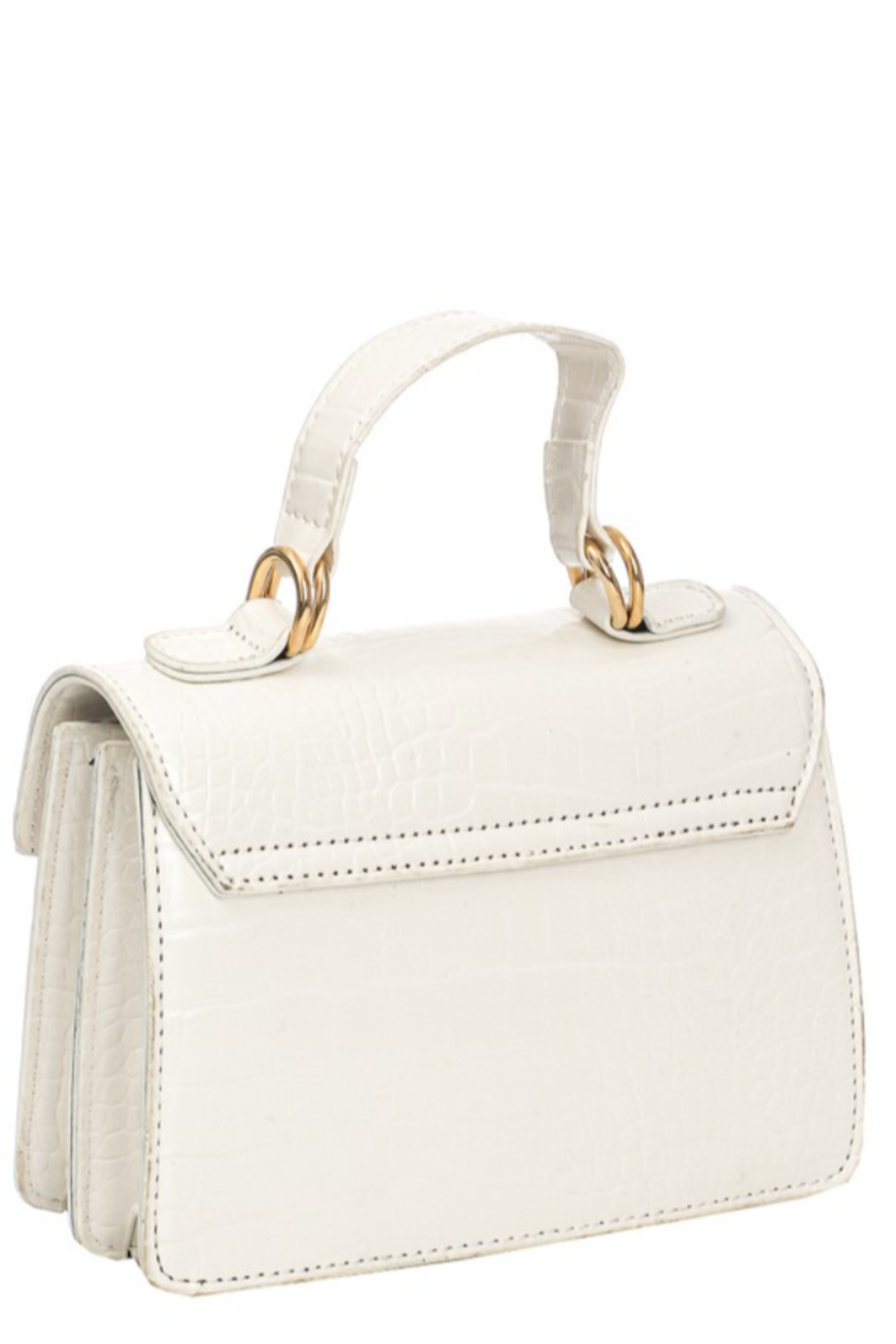 Fame Accessories Mischa Mini Bag - Front Full Image