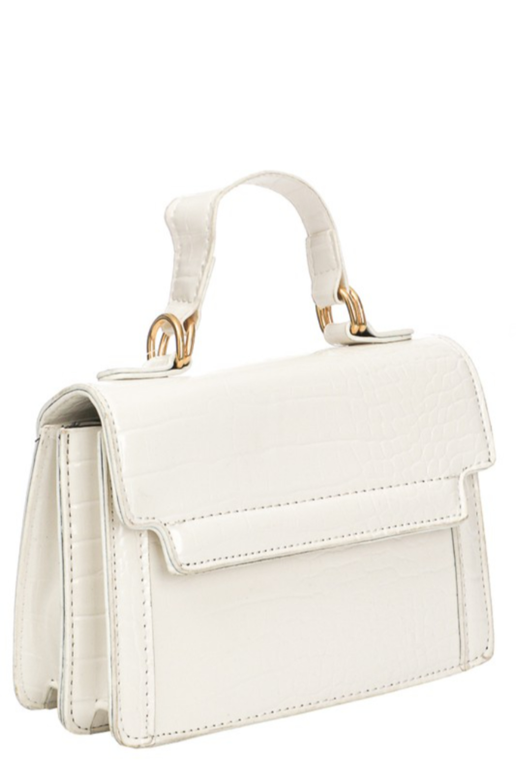 Fame Accessories Mischa Mini Bag - Front Cropped Image