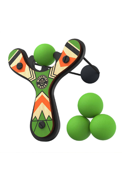 Mighty Fun! Mischief Maker Slingshot - Product List Image