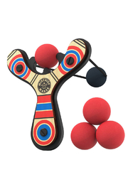Mighty Fun! Mischief Maker Slingshot - Front cropped