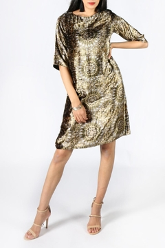 Rasa Misha Mara Dress - Product List Image