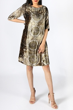 Rasa Misha Mara Dress - Alternate List Image