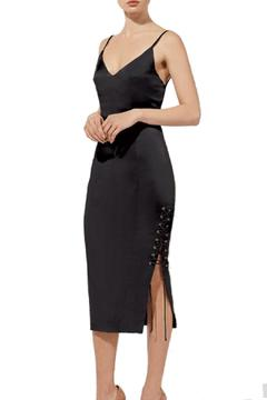 Shoptiques Product: Grommet Slip Dress