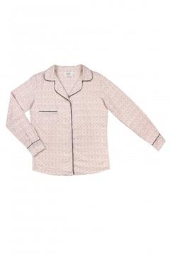 Mish London Layla Pyjama Top - Product List Image
