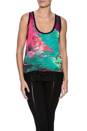 MisMash Trinidad Tank - Product Mini Image