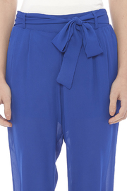 miss avenue  Lined Jogger Pants - Other