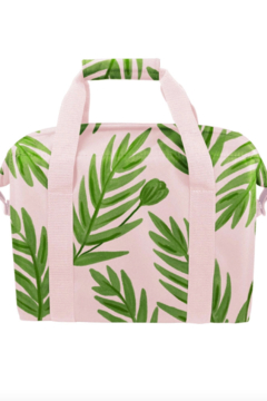Shoptiques Product: Miss Chill Cooler Bag