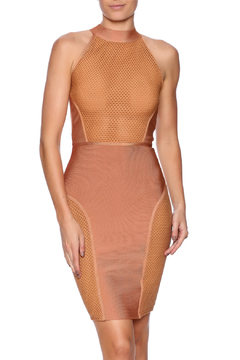 Shoptiques Product: Bandage Dress