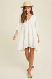 Wishlist  Miss Darling Dress - Front cropped