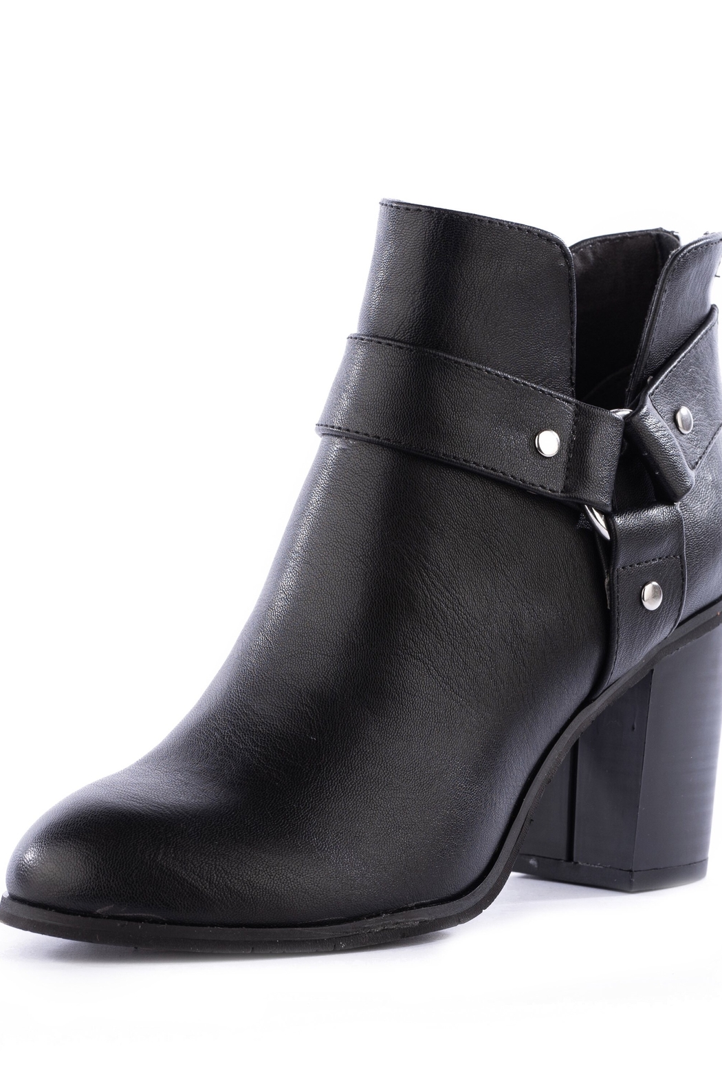 BC Footwear Miss Independent Bootie - Main Image
