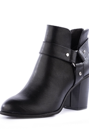 BC Footwear Miss Independent Bootie - Front cropped