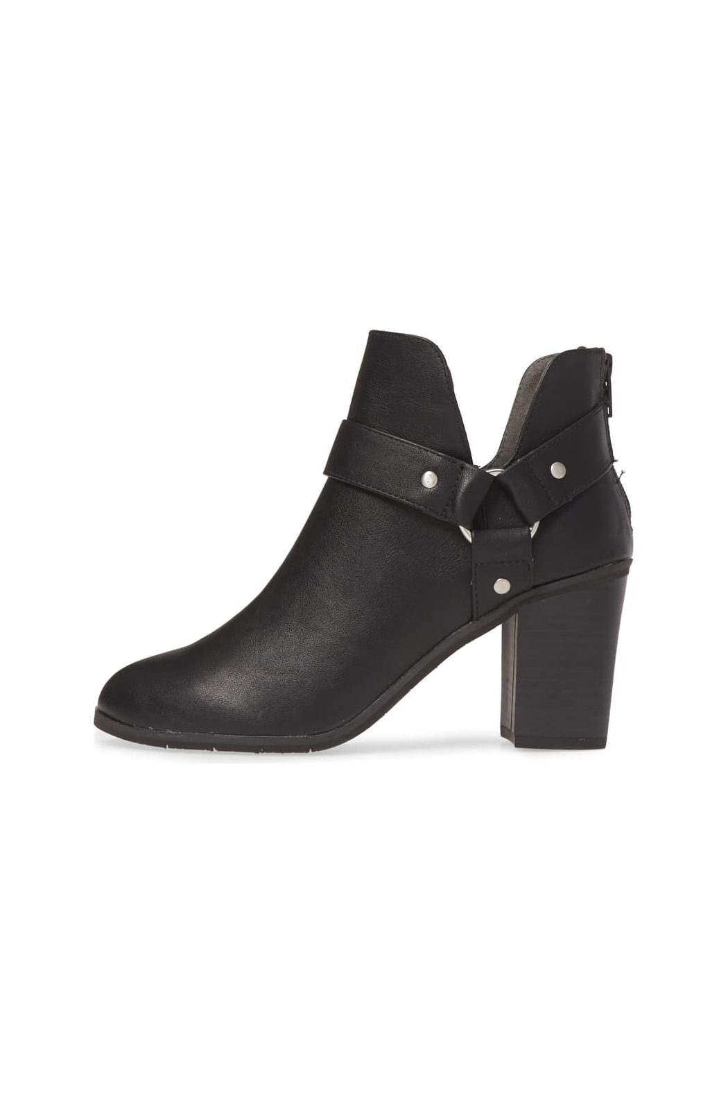 BC Footwear Miss Independent Bootie - Front Full Image