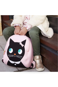 Dabbawalla Miss Kitty Lunch Bag - Alternate List Image