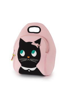 Dabbawalla Miss Kitty Lunch Bag - Product List Image