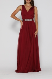 c1cc722e5b2d YSS the Label Dazzling Gown Black from Sydney by Windsor and Lux ...