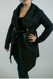 Miss Nikky Jacket - Front cropped